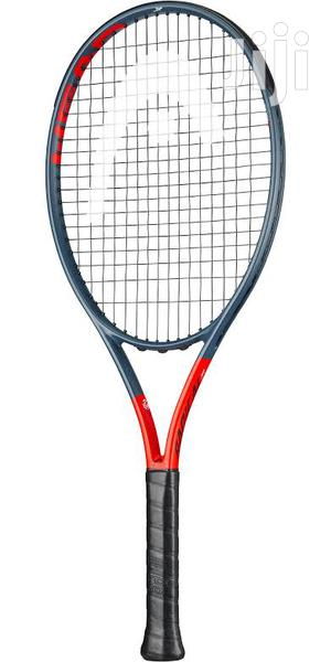 Rackets Used for 1000shs New 2500shs and Get 5 Balls Free