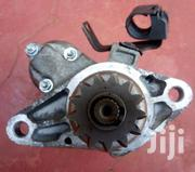 Toyota Starter For Avensis Rav 4 Camry Lexus Isis Wish Caldina Premio | Vehicle Parts & Accessories for sale in Nairobi, Nairobi Central