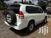 Toyota Land Cruiser Prado 2013 White | Cars for sale in Kiambu, Township C