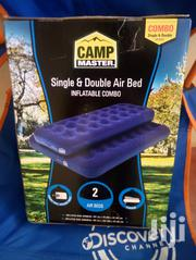 Offer! Inflatable Airbed Combo | Camping Gear for sale in Nairobi, Karen