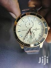 Quality Mechanical Ulysse Nardin Men's Watch | Watches for sale in Nairobi, Nairobi Central