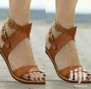 Leather Sandals On Sale | Shoes for sale in Nairobi, Kasarani