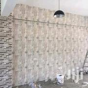 Wallpapers Rolls And Installation | Home Accessories for sale in Mombasa, Mkomani