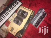 Studio Equipment For Hire. | DJ & Entertainment Services for sale in Nairobi, Kasarani