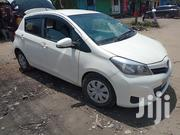 Toyota Vitz 2012 White | Cars for sale in Nairobi, Umoja II