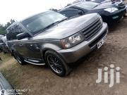 Land Rover Range Rover Sport 2008 Gray | Cars for sale in Nairobi, Nairobi Central