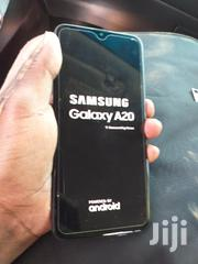 Samsung Galaxy A20 64 GB Blue | Mobile Phones for sale in Nairobi, Nairobi Central
