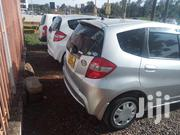 Honda Fit 2011 Silver | Cars for sale in Nairobi, Karura