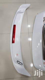 Lighted Rear Spoilers | Vehicle Parts & Accessories for sale in Nairobi, Nairobi South