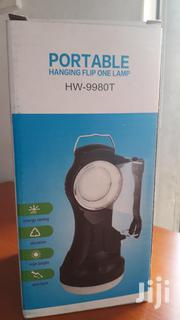 Rechargeable Portable Hanging Flip Lamp/Torch | Home Appliances for sale in Nairobi, Nairobi Central