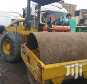 Quick Sale! CAT 533E Roller Available At 4.2m Asking Price | Heavy Equipments for sale in Nairobi, Pangani