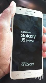 Samsung Galaxy J5 Prime 16 GB Gold | Mobile Phones for sale in Nairobi, Nairobi Central