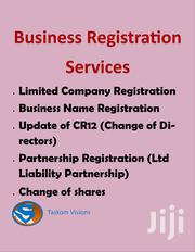 Business Registration Services | Legal Services for sale in Nairobi, Nairobi Central