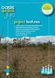 Plots for Sale on Thika Road | Land & Plots For Sale for sale in Kiambu, Juja