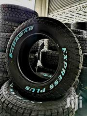 265/65/17 Farroad Tyre's Is Made In China | Vehicle Parts & Accessories for sale in Nairobi, Nairobi Central