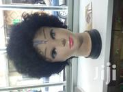 H.Afrowig Curly Wig | Hair Beauty for sale in Nairobi, Nairobi Central
