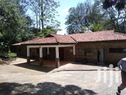 Colonial Bungalow Unfurnished | Houses & Apartments For Rent for sale in Nairobi, Lavington
