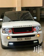 Land Rover Range Rover Sport 2006 White | Cars for sale in Kiambu, Juja