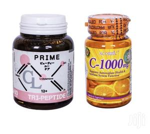 CL Prime Hydrolyzed Collagen+Vitamin C