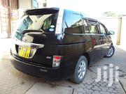 Toyota ISIS 2012 Black | Cars for sale in Nairobi, Nairobi Central