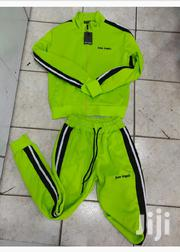 Unisex Palm Angels Casual Tracksuit/Playsuit | Clothing for sale in Nairobi, Nairobi Central