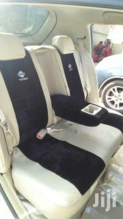 Tiida Car Seat Covers | Vehicle Parts & Accessories for sale in Mombasa, Bamburi