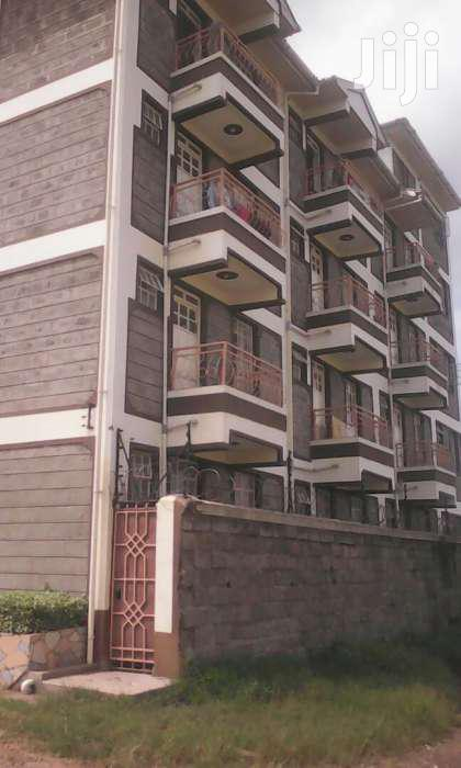 Archive: New One Bedroom Rongai