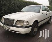 Mercedes-Benz C180 1996 White | Cars for sale in Nairobi, Woodley/Kenyatta Golf Course