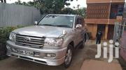 Toyota Land Cruiser 2004 Silver | Cars for sale in Kajiado, Ngong