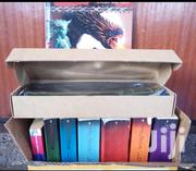 Harry Potter All Novels With Magic WAND | Books & Games for sale in Mombasa, Shimanzi/Ganjoni