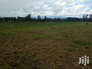 4 Acres Land for Sale at Solio Settlement Scheme, Naromoru