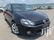 Volkswagen Golf 2012 1.4 TSI Estate Black | Cars for sale in Nairobi, Kileleshwa