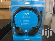 Logitech H390 Multimedia Headphones | Accessories for Mobile Phones & Tablets for sale in Nairobi, Nairobi Central