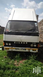 Mitsubishi Canter 2000 White | Trucks & Trailers for sale in Nairobi, Parklands/Highridge