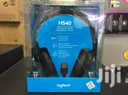 Logitech H540 Multimedia Headphones | Accessories for Mobile Phones & Tablets for sale in Nairobi, Nairobi Central