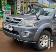 Toyota Fortuner 2008 Silver | Cars for sale in Nairobi, Parklands/Highridge