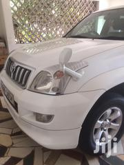 Toyota Land Cruiser 2007 Prado VX 4.0 V6 Automatic White | Cars for sale in Nairobi, Nairobi West