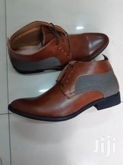 Men Official/Casual Faux Leather Shoes | Shoes for sale in Nairobi, Nairobi Central