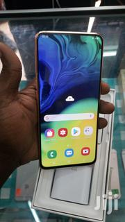 New Samsung Galaxy A80 128 GB Gold | Mobile Phones for sale in Mombasa, Majengo