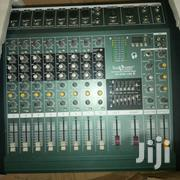 8ch Powered Mixer | Audio & Music Equipment for sale in Nairobi, Kariobangi South