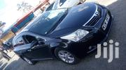 Toyota Avensis 2012 2.0 Advanced Automatic Black | Cars for sale in Nairobi, Karura