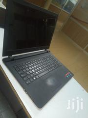 New Laptop Lenovo IdeaPad 100 4GB Intel Celeron HDD 500GB | Laptops & Computers for sale in Bungoma, Township D
