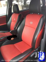 Car Leather Seats(Jbg) | Vehicle Parts & Accessories for sale in Kisumu, Kisumu North