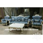 Anitic Chair 5seater | Furniture for sale in Mombasa, Mkomani