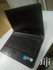 Laptop Samsung NP-N102S 2GB Intel Atom HDD 320GB | Laptops & Computers for sale in Bungoma, Township D
