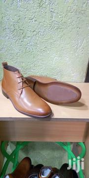 Pure Italian Leather Boots | Shoes for sale in Nairobi, Nairobi Central