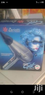 Cerriotti Blow Dryer,Free Delivery Cbd | Tools & Accessories for sale in Nairobi, Nairobi Central