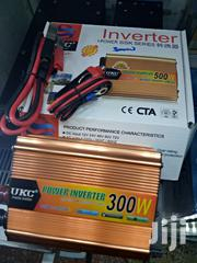300w Ukc Car Power Inverter,Free Delivery Cbd   Vehicle Parts & Accessories for sale in Nairobi, Nairobi Central