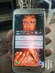 Samsung Galaxy J7 16 GB Gold | Mobile Phones for sale in Kiambu, Kijabe