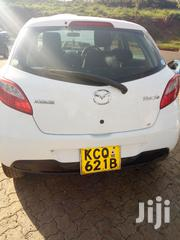 Mazda Demio 2011 White | Cars for sale in Nairobi, Umoja II
